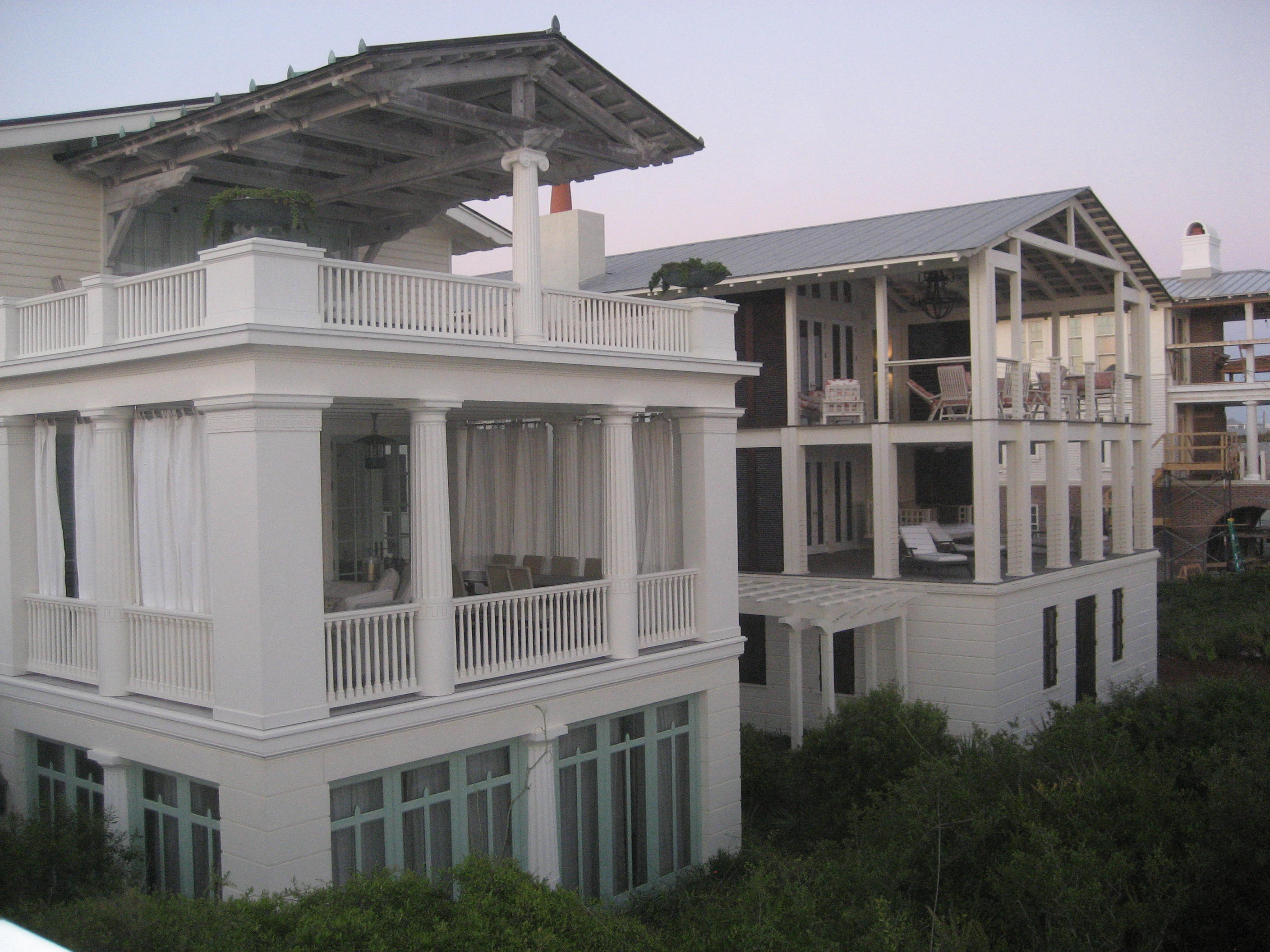 Seaside florida stacy nance interiors for Florida house builders