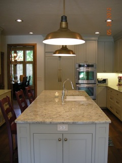 Kitchen Stacy Nance Interiors